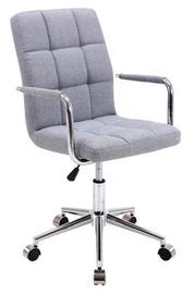 Signal Meble Rotary Armchair Q-022 Grey