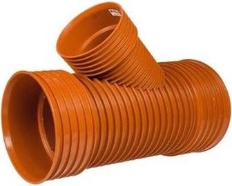 Uponor Ultra Rib 2 UR2/UGD 3-Way Pipe D200/110
