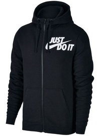 Nike M Hoodie FZ JDI 886493 010 Black XL