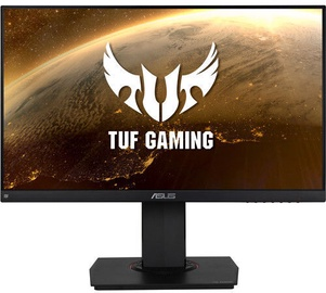 "Monitors Asus TUF Gaming VG249Q, 23.8"", 1 ms"