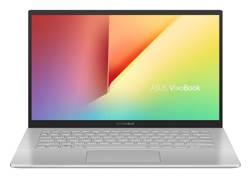 Asus VivoBook 14 X420FA-BV082AT Silver PL