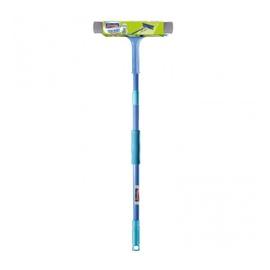 Spontex logu tīrīšanas birste ar kātu, (