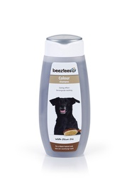 Beeztees Black Hair Dog Shampoo 300ml
