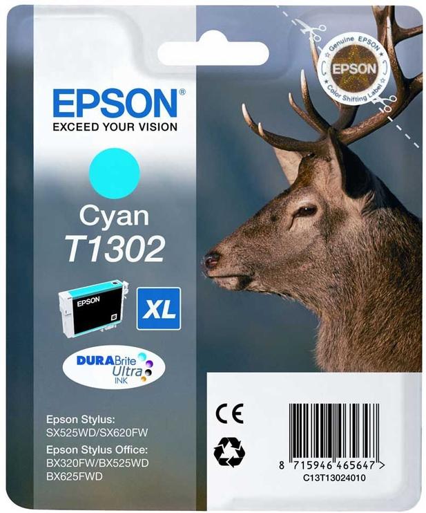 Epson T130 Cyan