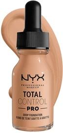 Tonizējošais krēms NYX Total Control Pro Natural, 13 ml