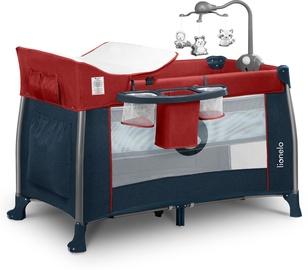 Детская кроватка Lionelo Thomi 2in1