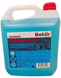 Logu tīrītājs Boker, 4 l, vasaras