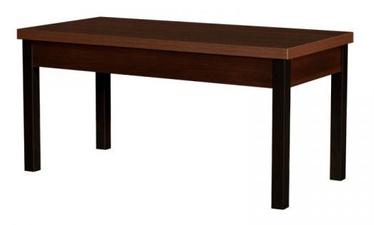 Kafijas galdiņš Bodzio S35 Walnut, 1200x600x590 mm
