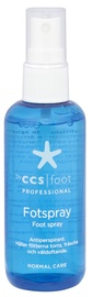 CCS Foot Spray 100ml
