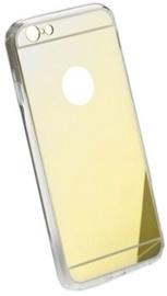 Blun Mirror Back Case For Xiaomi Redmi Note 4 Gold