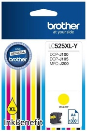 Brother LC525XLY Cartridge Yellow