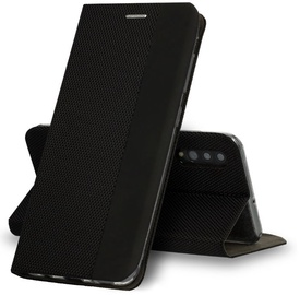 TakeMe Smart Magnetic Fix Book Case For Samsung Galaxy S20 Black