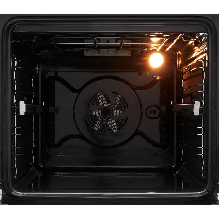 Духовой шкаф Whirlpool OAKZ97921CS