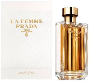 Парфюмированная вода Prada La Femme Prada 50ml EDP