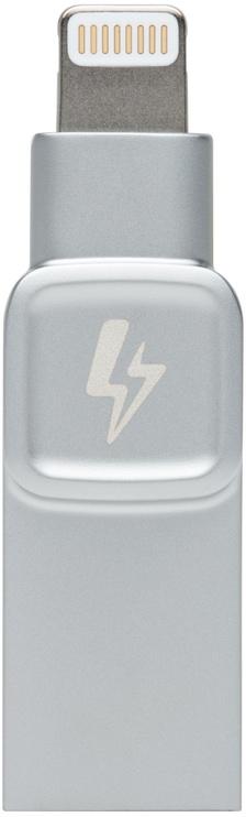 USB флеш-накопитель Kingston DataTraveler Bolt Duo, USB 3.1, 64 GB