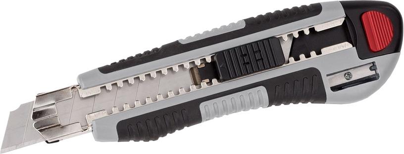 Kreator KRT000304 Self Loading Knife+Sharp 18mm