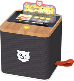 Bezvadu skaļrunis Tiger Media TigerBox TOUCH, melna