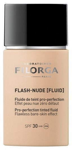 Tonizējošais krēms Filorga Flash Nude 01 Nude Beige