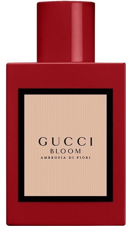 Парфюмированная вода Gucci Bloom Ambrosia 50ml EDP