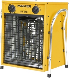 Termoventilators Master B 9 EPB, 9 kW