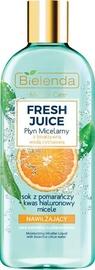 Bielenda Fresh Juice Micellar Liquid 500ml Orange