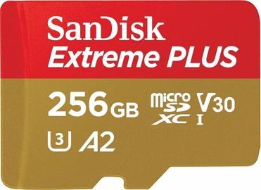 SanDisk Extreme Plus microSDXC 256GB