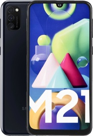 Samsung Galaxy M21 4/64GB Dual Black