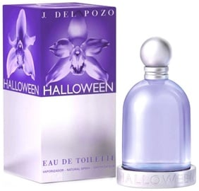 Туалетная вода Jesus Del Pozo Halloween 100ml EDT