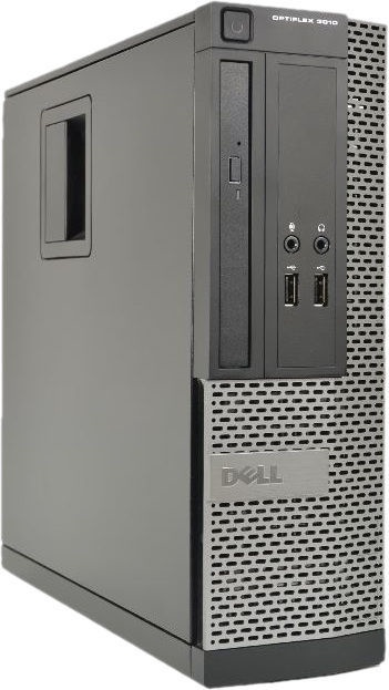 DELL OptiPlex 3010 SFF RW0686 RENEW