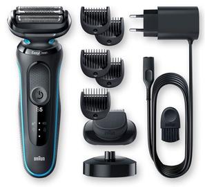 Бритва для бороды Braun Series 5 50-M4500cs