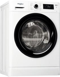 Стиральная машина Whirlpool FWSG 61251 B EE N, 6 кг, белый