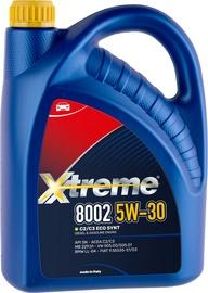 Motoreļļa Xtreme 5W - 30, sintētiskais, vieglajam auto, 4 l