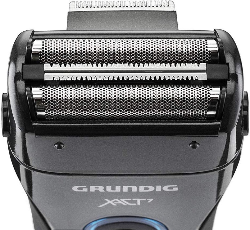 Grundig MS 7240 Black/Blue