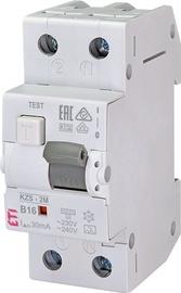 Relejs Eti KZS-2M / 002173204, 230 V