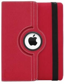 Targus Versavu 360° Rotating Case + Stylus Red