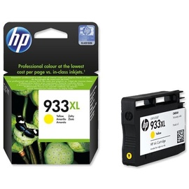 HP NO 933XL Yellow