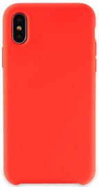 Remax Kellen Series Back Case For Apple iPhone X Red