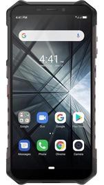 Mobilais telefons Ulefone Armor X3 Black, 32 GB