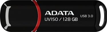 USB флеш-накопитель ADATA UV150 Black, USB 3.0, 128 GB