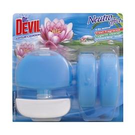 Atsv. WC Dr. Devil lotus lagoon 3x55ml