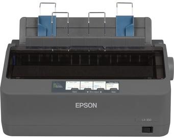 Adatu printeris Epson LX-350, 348 x 275 x 154 mm