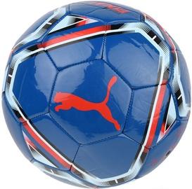 Bumba Puma Team Final 6 MS Ball 083311 05 Blue Size 5