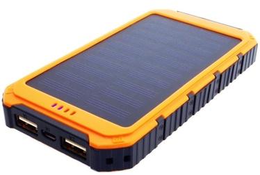 PowerNeed Power Bank 6000mAh Black/Yellow