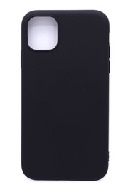 Evelatus Soft Back Case For Apple iPhone 11 Black