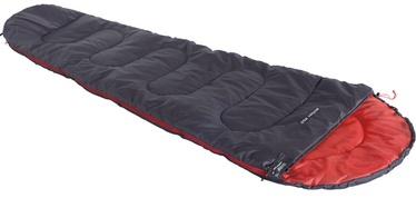 Спальный мешок High Peak Action 250 Blue/Red, правый, 225 см