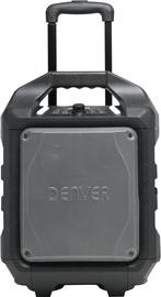 Denver TSP-503