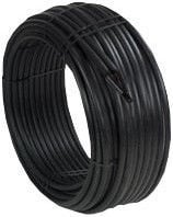 Nifco Plast PE Pipe Black 32x3.0mm 100m