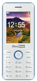 MaxCom MM136 White/Blue