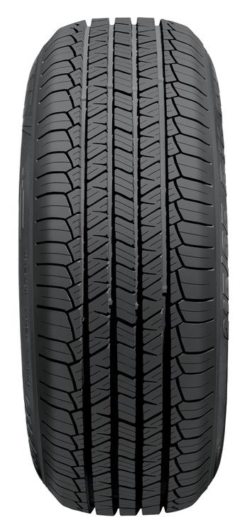 Летняя шина Kormoran SUV Summer, 235/55 Р17 103 V