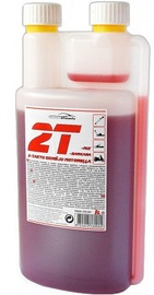 AutoDuals 2T-mix Semi-Synthetic Oil with Dosator Red 1l